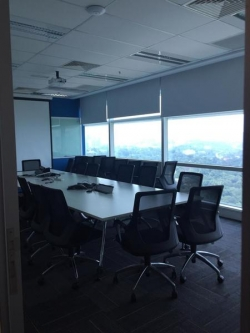 Unfurnished Office For Sale