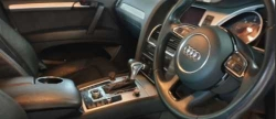 2012 Audi Q7 TDI Auto Quattro