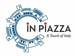 In Piazza-A Touch of Italy