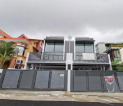 Serangoon Garden Brand New 3.5 Storey Semi Detached With Lift