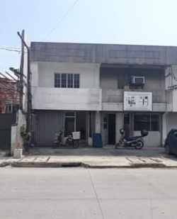 2 Storey Commercial Building in Makati