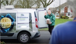 Oakhouse Foods Franchise, Skipton Yorkshire