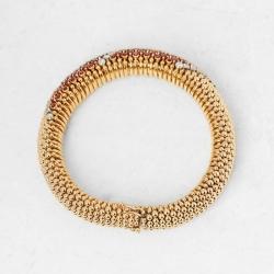 Van Cleef & Arpels, Yellow Gold Bracelet