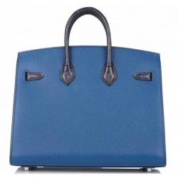 Hermes ALLIGATOR HANDBAG