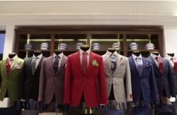 Italian Men Fashion Boutique