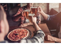 Sports Bar and Basic American Cafe/ Italian Restaurant