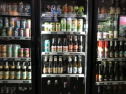 Turnkey Local Bottle Shop with Wide Selection