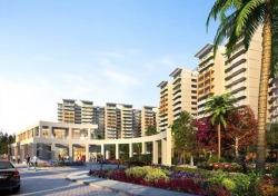 3BR Apartment in Park View Ananda