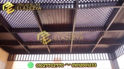 برجولات خشبية بمصر 01027702770 / اشكال برجولات خشبية جديدة01012001233