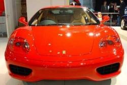 2000 Ferrari 360 Modena F1 Auto