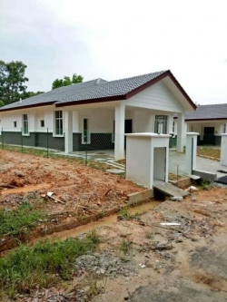 Residential Land For Sale At Lenggeng, Negeri Sembilan
