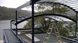 Metal Fabrication Engineering Business