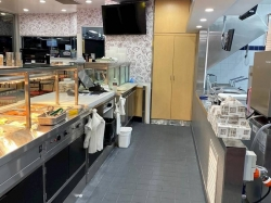 First Lebanese Cuisine Restaurant Of Newcastle For Sale