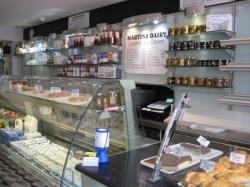 Bakery & Tea Rooms in East Looe