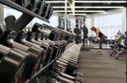 Fitness Equipment Trading Company for Sale