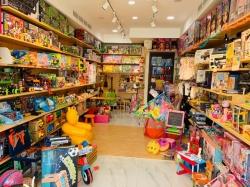 E-COMMERCE AND RETAIL STORE, DUBAI