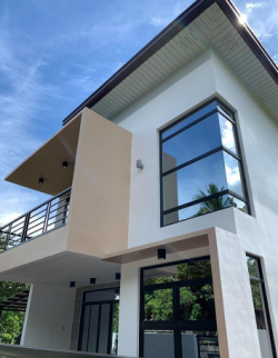 3BR Single Detached House and Lot in Batangas