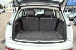 2008 Audi Q7 FSI Auto Quattro