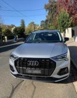 2019 Audi Q3 35 TFSI Launch Edition Auto