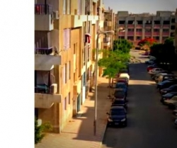 A Flat for Sale In New Cairo