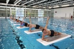 Aqua Physical-Float Fit