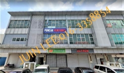 SHOP OFFICE FOR SALE