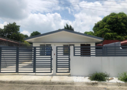Brand New House and Lot in Katarungan Village
