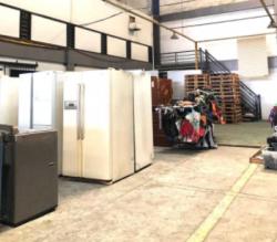For Sale Warehouse in Marikina