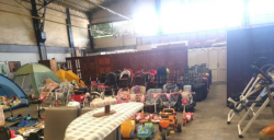 For Sale Warehouse in Marikina