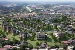 Residential Land For Sale At Putra Hills Residency, Bandar Seri Putra