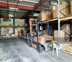 Exclusive Single Storey Warehouse Unit