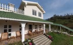 Villa In Aruvankadu