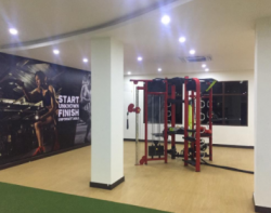 50% Partnership Sale in 3 Well Established Branded Unisex Fitness Gym