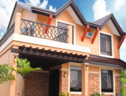 House For Sale With Fabulous Golf Course View in Silang