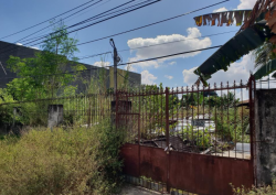 Semi Commercial Lot For Sale