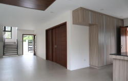 House and Lot For Sale Filheights Quezon City