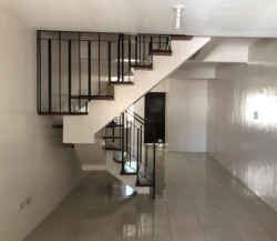2 Storey Modern Design Townhouse In Las Pinas