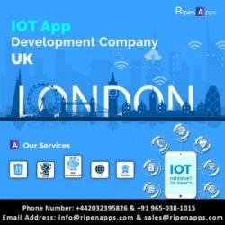 (Internet of Things) IoT App Development Company in Kuala &London
