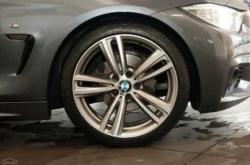2014 BMW 4 Series 420i M Sport F36 Auto