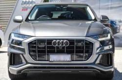 2019 Audi Q8 55 TFSI Auto quattro