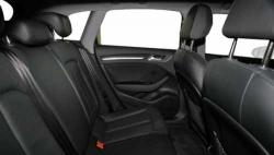 2019 Audi A3 35 TFSI Auto