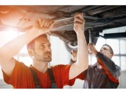 Well Established Automotive Workshop