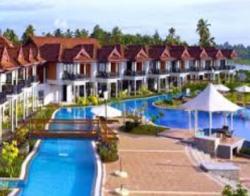 Super Delux 5 Star Hotel near Cochin International Airport