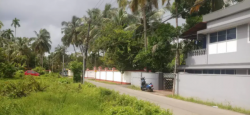 House and Lot in Thondayad