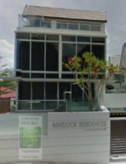 Matlock Residences