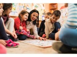 Child Care Education Center