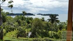 Ocean front lot in Boca Brava Island, Boca Chica, Chiriqui