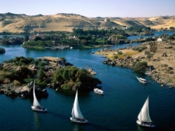 Nile Cruise Egypt Guided Tours