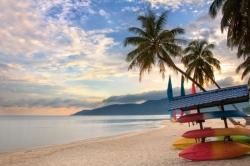 Tioman Island Tour Package