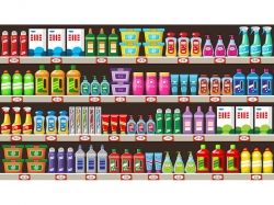 Top Selling Name Brand Product 15 YRS - Major Mass Retail Distribution